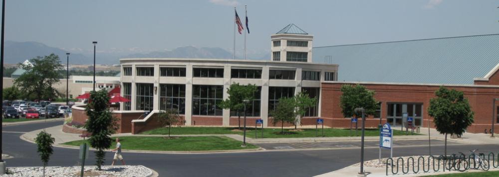 Language School Els Language Centers Denver Usa Ails